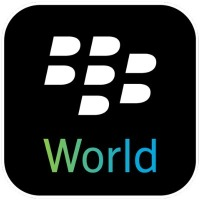 BlackBerry World 2012