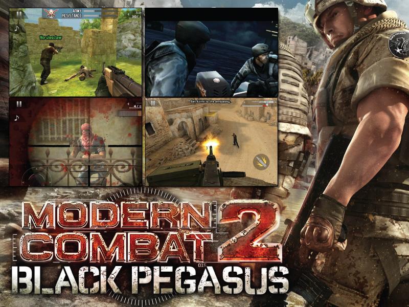 BlackBerry PlayBook – 2 Free Premium Games | BerryGeeks®
