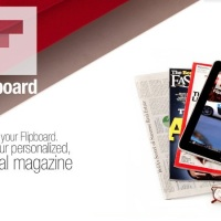 Flipboard now available for BlackBerry Playbook