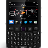 Upgrade BlackBerry Curve 9310 to OS 7.1.0.477 Officially from Boost Mobile