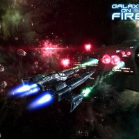 Galaxy on Fire 2 HD now available for the BlackBerry PlayBook