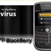 NetQin Antivirus for BlackBerry