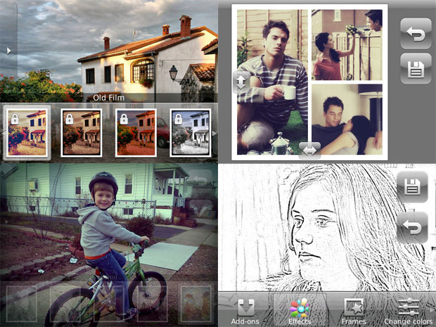 download photo studio pro for blackberry free