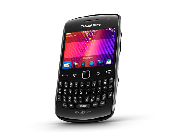 opera mini pour blackberry curve 9360
