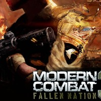 Modern Combat 3 for BlackBerry PlayBook