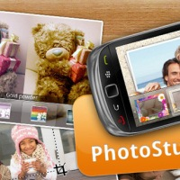 Photo Studio updated to v1.1.13 for BlackBerry Smartphone & PlayBook