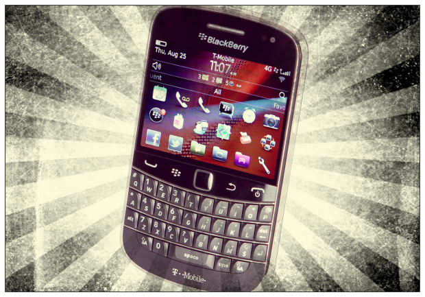 Upgrade BlackBerry Bold 9900 OS 7 1 0 746 Officially from