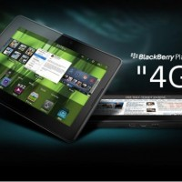 Update BlackBerry PlayBook 4G LTE to OS 2.1