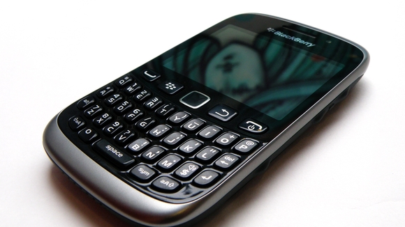 How much is blackberry curve 9320