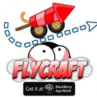 Download FlyCraft for BlackBerry PlayBook
