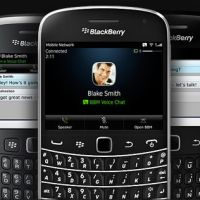 Download BBM 7 with Voice chat from BlackBerry App World